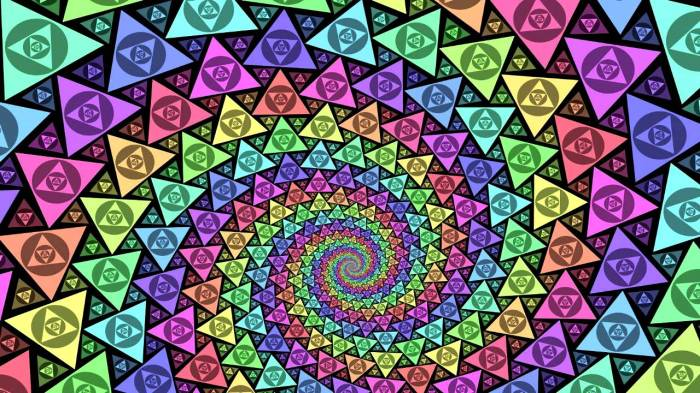 Drogas psicodélicas: del ritual a la rebeldía, de la rebeldía a lamedicina.