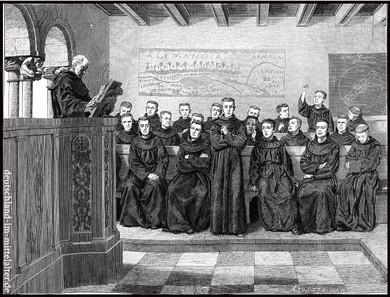 unterricht-klosterschule
